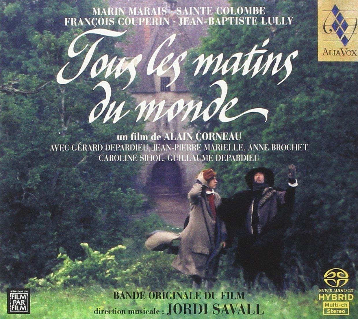 La r veuse by marin marais the music aficionado for Les magasins du monde