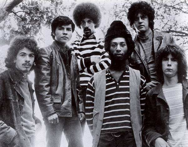 Santana 1970