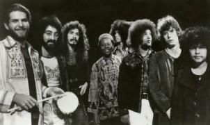Santana, 1972