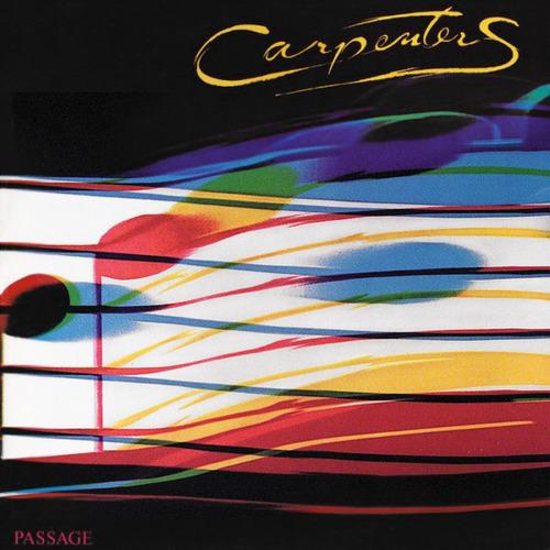 Passage_(Carpenters_album)