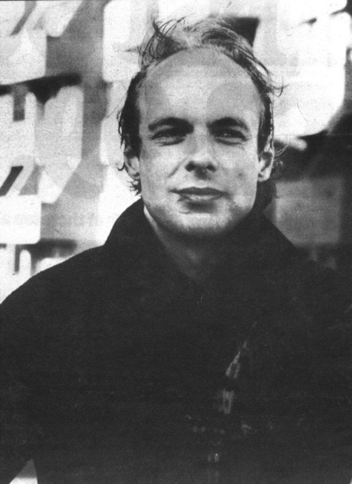 Brian Eno 1980