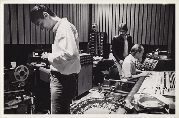 Brian Eno David Byrne