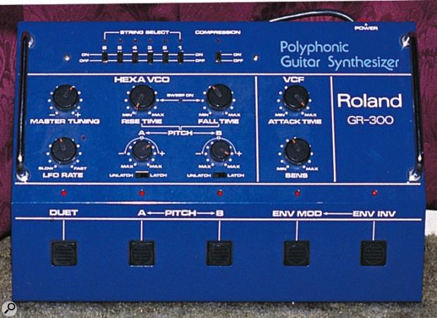 Roland GR300